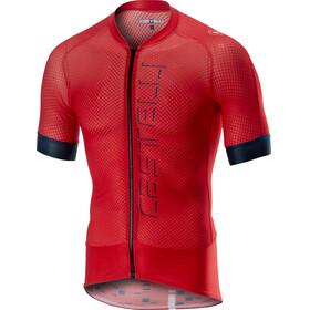 Castelli Climber's 2.0 FZ Jersey Men red